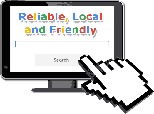 Reliable Local Friendly Page